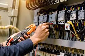 electrician frankston